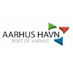 Port of Aarhus Logo